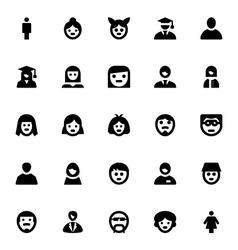 People avatars-1 vector