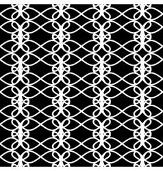 Rhombus seamless pattern 1 vector image vector image