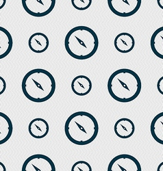 Power sign icon switch symbol seamless abstract vector