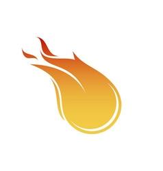 Fireball-380x400 vector image