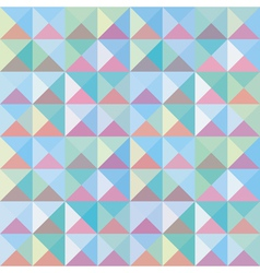Colorful triangle background3 vector