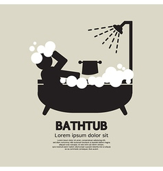 Bathtub vector