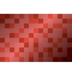 Abstract red pattern for background vector