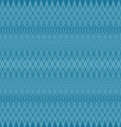 Abstract blue geometric background pattern of the vector image vector image