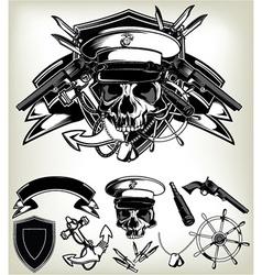 War vector