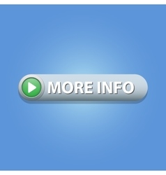 More info Button vector image