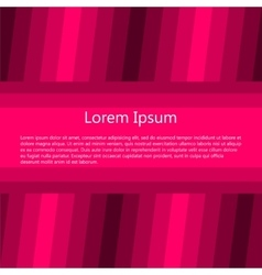 Abstract background the template design booklet vector