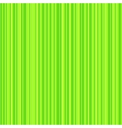 Abstract green stripes seamless pattern vector