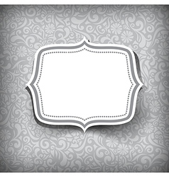 Vintage and classic abstract background eps10 009 vector