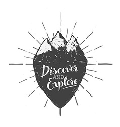 discover and explore vector image
