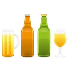 Beer 09 vector
