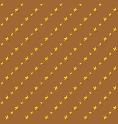 Seamless simple abstract pattern with diagonal vector