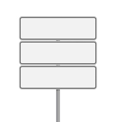 Set of signpost vector