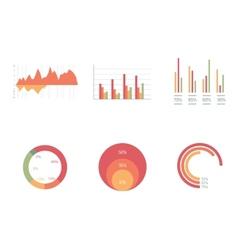 detail info graphi c vector image