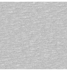 Seamless texture of light wrinkled denim vector