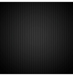 Black metal background vector image vector image