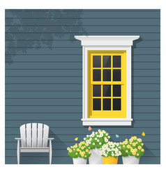 Architectural element window background 1 vector