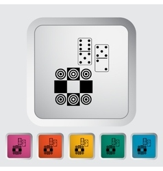 Table games vector
