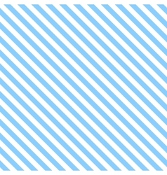 Abstract seamless diagonal striped pattern vector