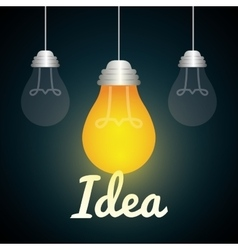 Big ideas design vector