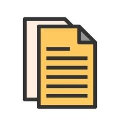 Articles vector