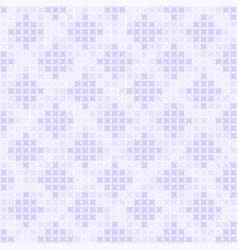 Violet pattern diamonds seamless vector