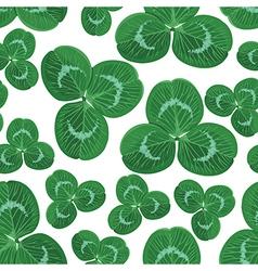 clower pattern vector image