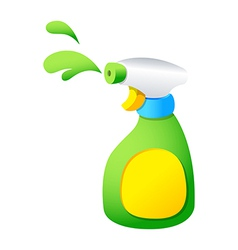 Detergent vector