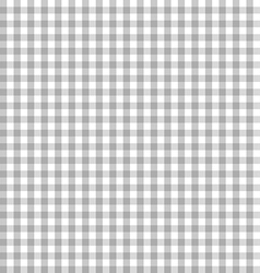 Checkered cloth picnic seamless tablecloth fabric vector