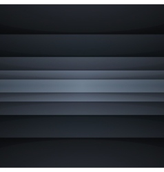 Abstract dark gray rectangle shapes background vector