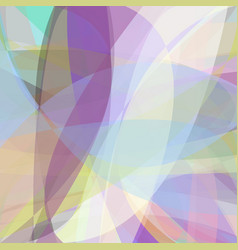 Multicolored abstract background from dynamic vector