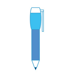 Pen icon image vector