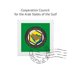Cooperation council for the arab states of the vector