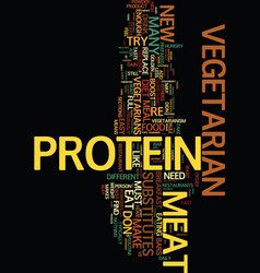Mistakes vegetarians make text background word vector