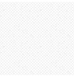Cell sheet Sheet of graph paper Grid background vector image vector image