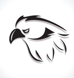 eagle 2 vector image