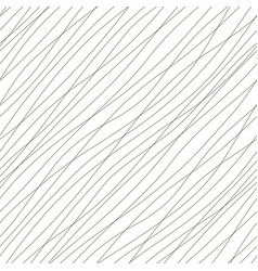 linear texture template vector image vector image