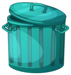 Trash vector image