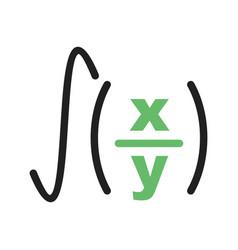 Formula ii vector