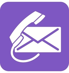 Email or call vector