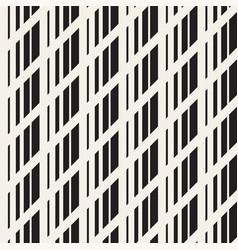 Line halftone effect modern background design vector