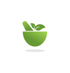 pharmacy logo vector image vector image