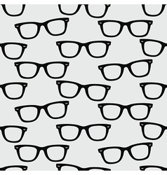 Classic shapes of glasses vector