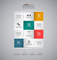 Design infographics 3 vector