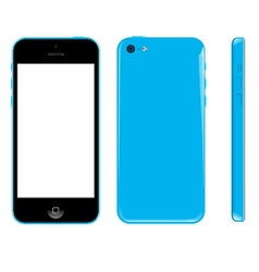 Smart phone graphic vector