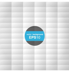 White texture - minimalistic design vector image