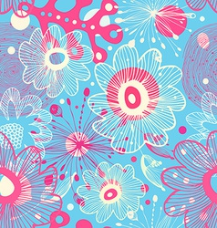 Abstract pattern design background vector