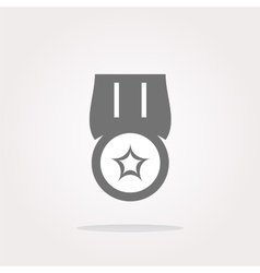 Medal icon medal icon ui medal icon vector