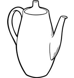 Jar vector image vector image