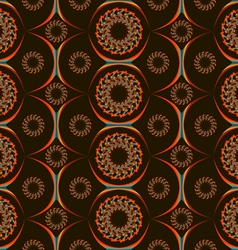 Background abstraction colored lace vector image